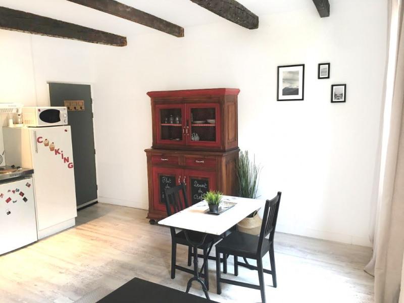 Rental apartment Avignon 490€ CC - Picture 2