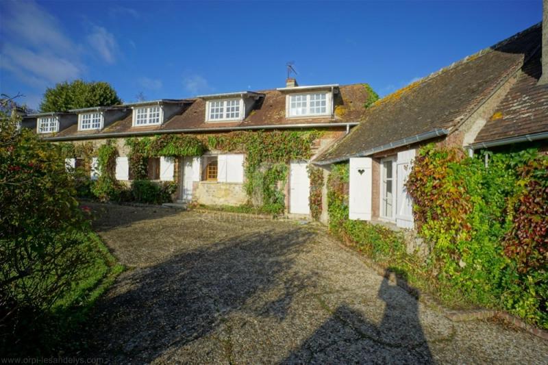 Sale house / villa Les andelys 493000€ - Picture 15