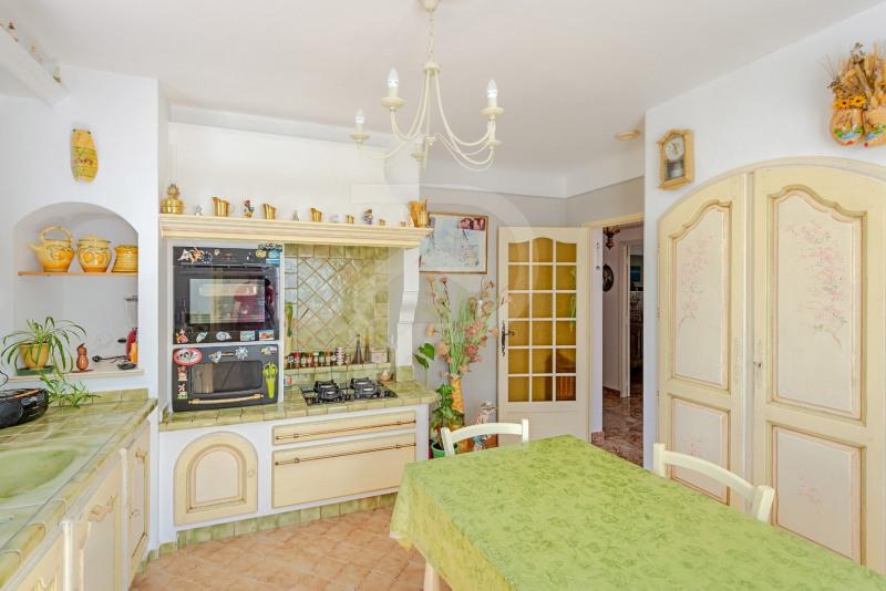 Vente maison / villa Entraigues sur la sorgue 352000€ - Photo 4