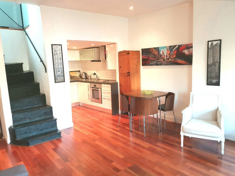 Alquiler  apartamento Nice 800€ CC - Fotografía 5