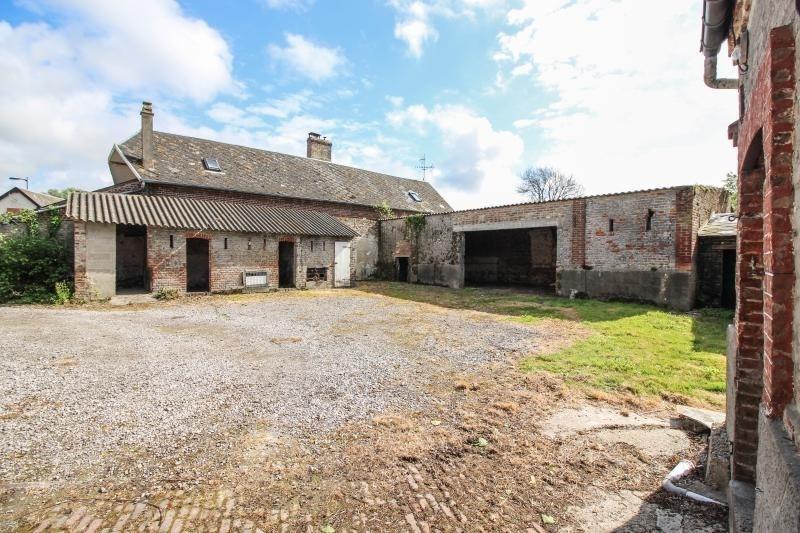 Vente maison / villa St valery sur somme 149000€ - Photo 10