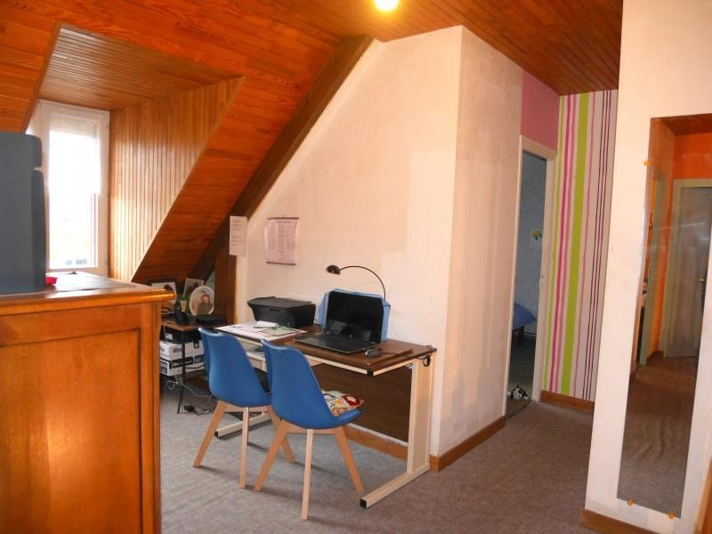 Sale house / villa La chapelle thouarault 245 575€ - Picture 9