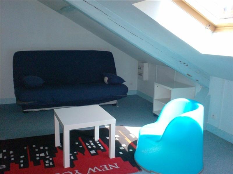 Rental apartment Perigueux 321€ CC - Picture 6