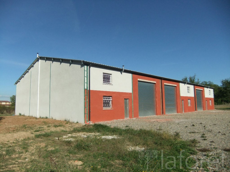 Location local commercial La magdelaine sur tarn 700€ CC - Photo 1