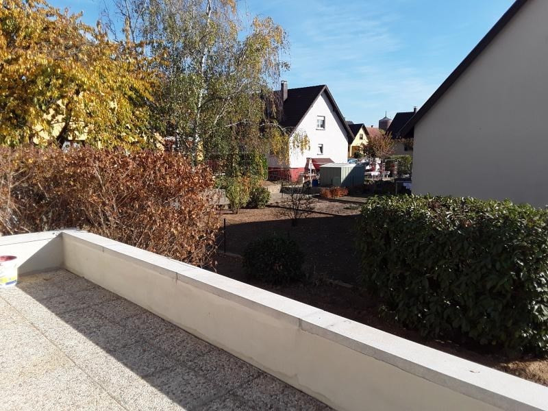 Rental house / villa Ensisheim 1 630€ CC - Picture 6