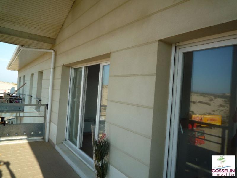 Vente appartement Biscarrosse 161500€ - Photo 1