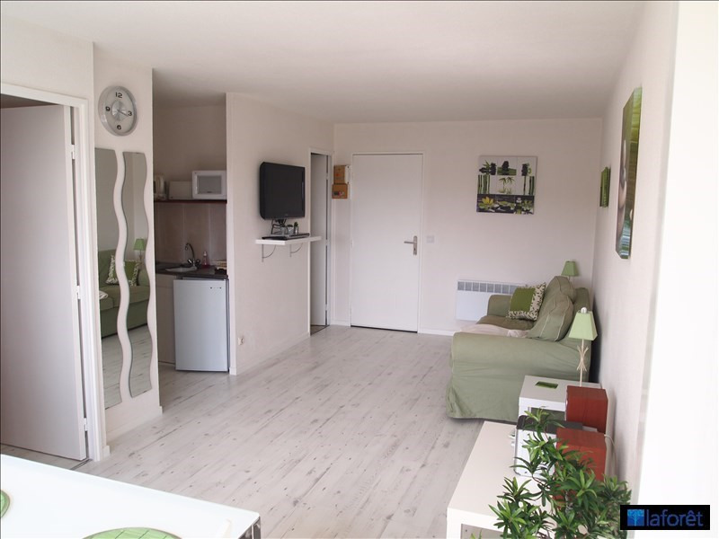 Location appartement Le grau du roi 530€ CC - Photo 3