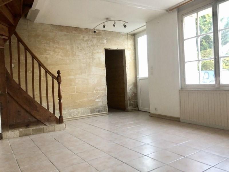Sale house / villa Douvres la delivrande 121990€ - Picture 2