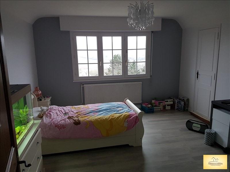 Sale house / villa Vert 339000€ - Picture 4