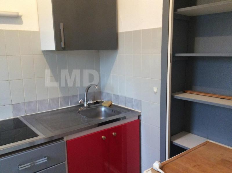 Vente appartement Nancy 75000€ - Photo 4