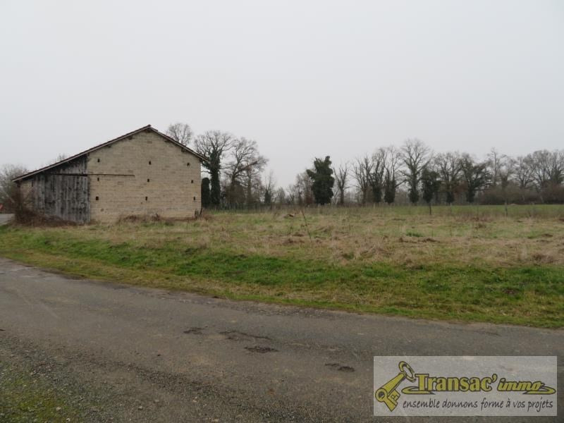 Vente terrain Limons 28 000€ - Photo 1