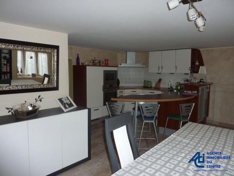Vente maison / villa Pontivy 207000€ - Photo 12