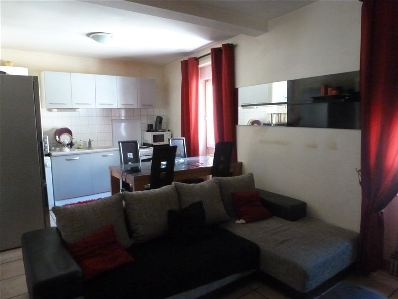 Vente appartement Tournon-sur-rhone 74000€ - Photo 1