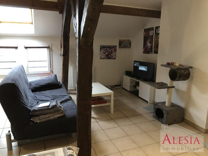 Rental apartment Châlons-en-champagne 430€ CC - Picture 3