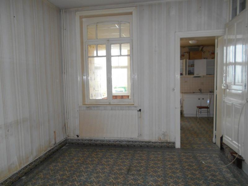 Vente maison / villa Aire sur la lys 60000€ - Photo 1
