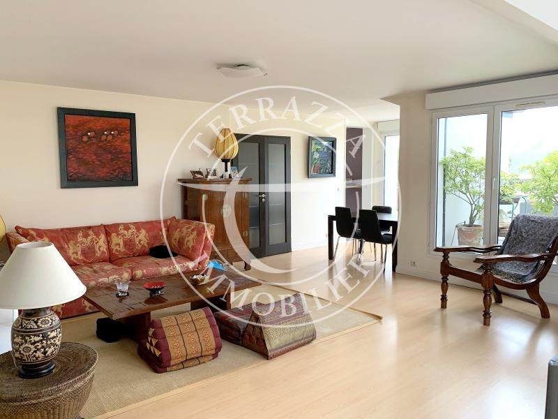 Sale apartment Marly le roi 660000€ - Picture 6