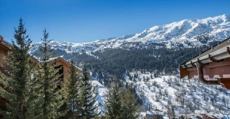 Vente appartement Meribel 295000€ - Photo 6