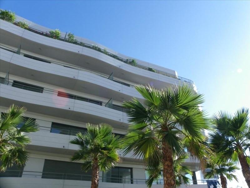 Vendita appartamento Menton 536000€ - Fotografia 9