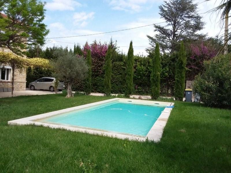 Vente maison / villa Saint etienne du gres 498000€ - Photo 3