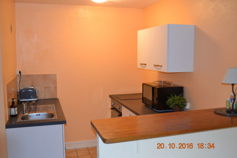 Sale apartment Quimper 86 400€ - Picture 3
