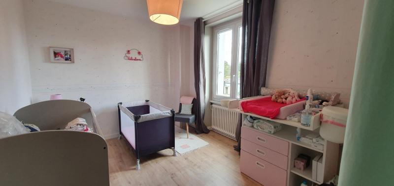 Sale house / villa Quimper 185500€ - Picture 8