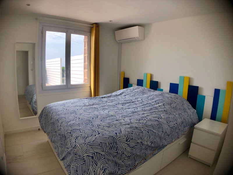 Location vacances appartement Les issambres 615€ - Photo 7