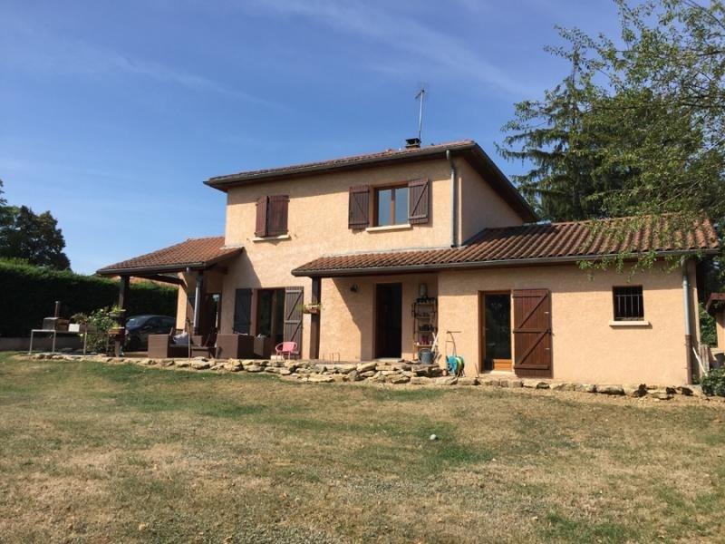 Vente maison / villa Pusignan 420000€ - Photo 1