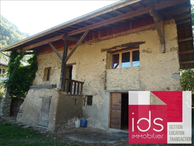 Affitto casa Detrier 845€ CC - Fotografia 5