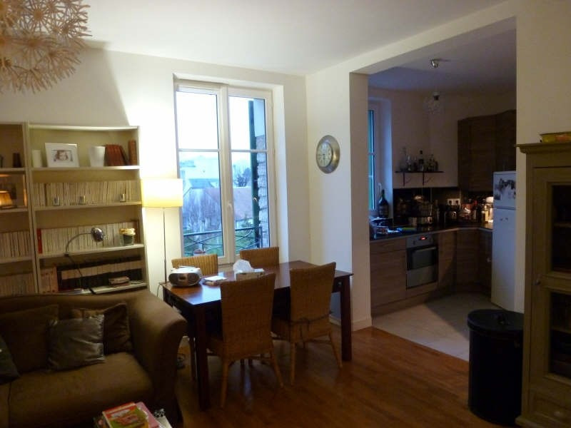 Rental apartment St germain en laye 1 580€ CC - Picture 3