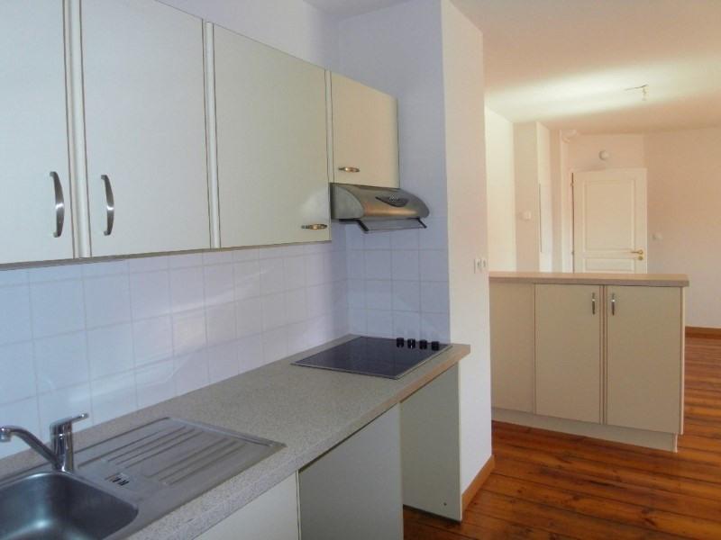 Location appartement Cognac 567€ CC - Photo 1