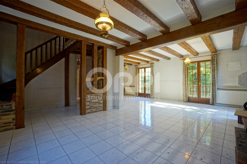 Sale house / villa Les andelys 236 000€ - Picture 3