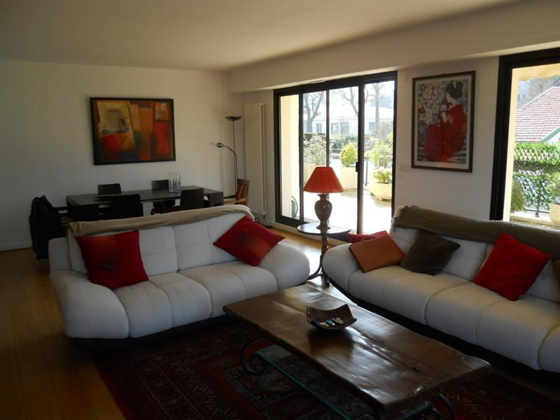 Vente appartement Biarritz 766 000€ - Photo 1