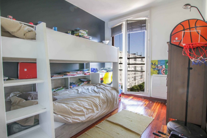 Vente appartement Asnieres sur seine 449000€ - Photo 7