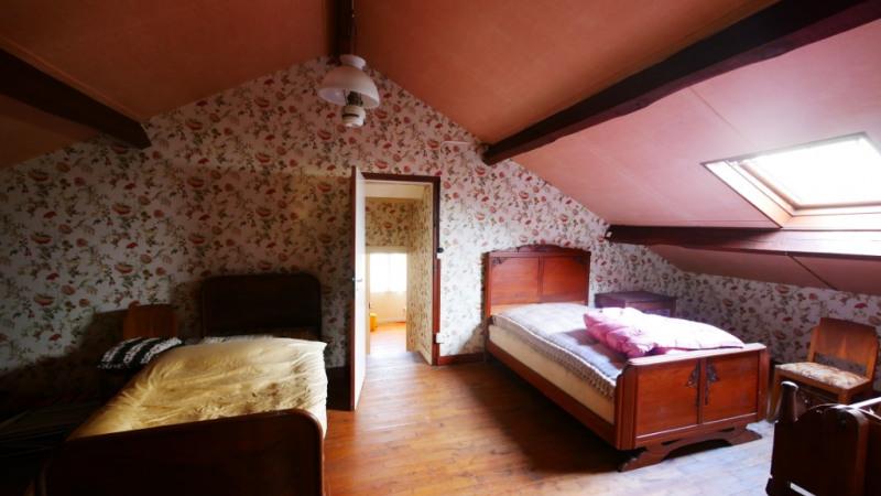 Vente maison / villa Roussac 89000€ - Photo 6