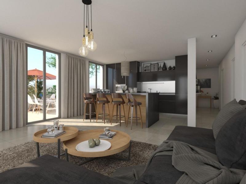 Sale apartment Villeurbanne 342000€ - Picture 2