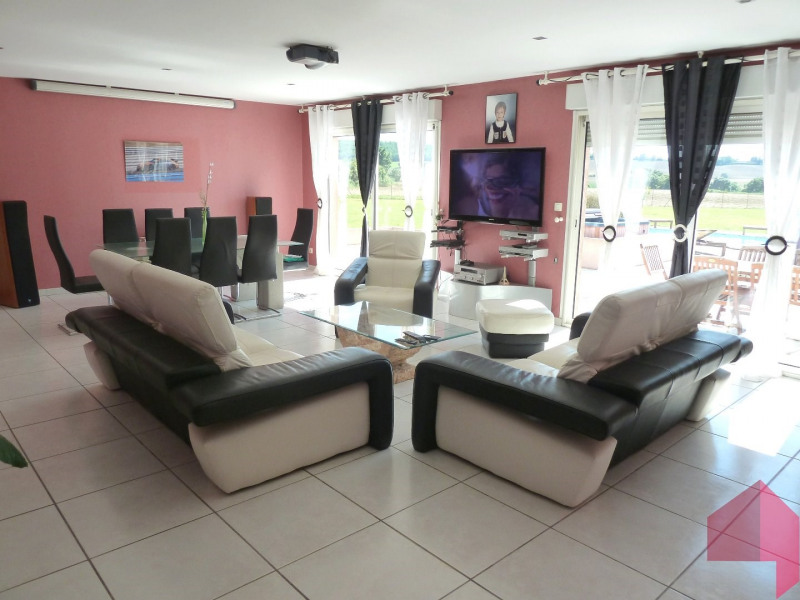 Sale house / villa Labastide beauvoir 345 000€ - Picture 2