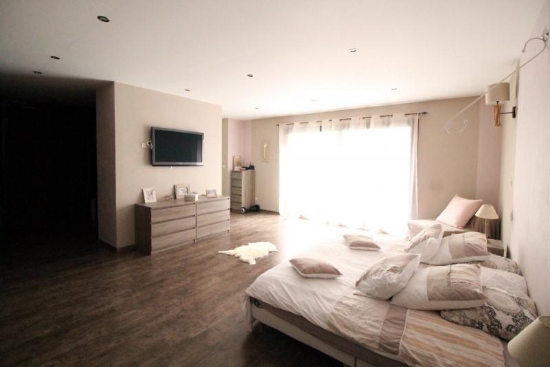 Vente maison / villa Bourgoin jallieu 399000€ - Photo 11