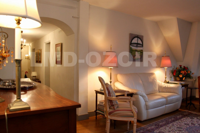 Vente appartement Ocquerre 318 000€ - Photo 12