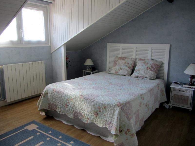 Sale house / villa Boissy l'aillerie 388500€ - Picture 5