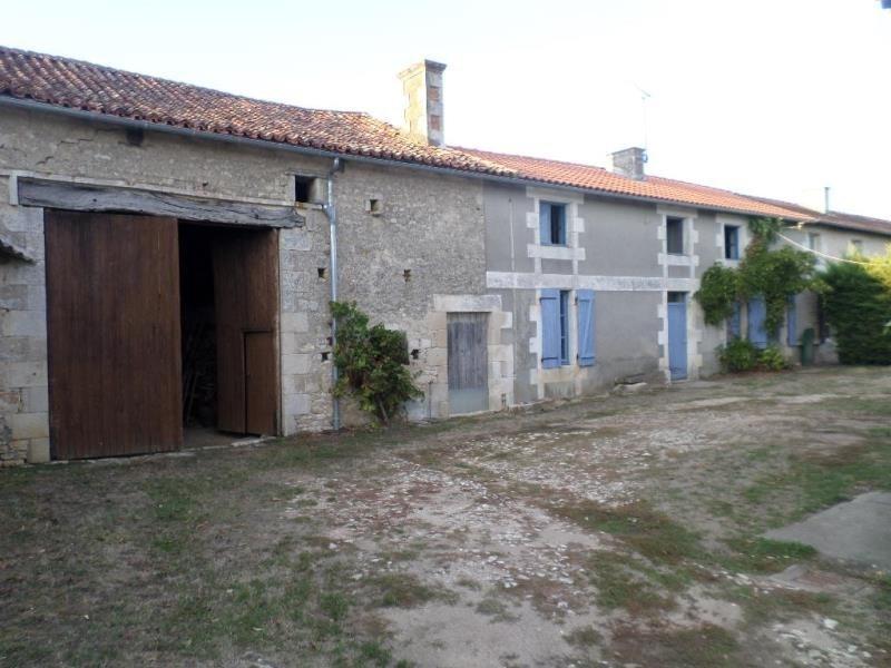 Vente maison / villa Valdivienne 76000€ - Photo 1