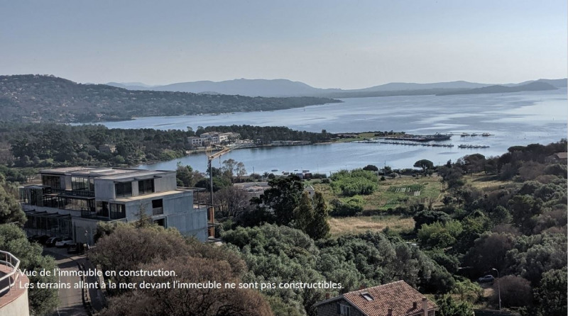 Deluxe sale apartment Porto-vecchio 995 000€ - Picture 9