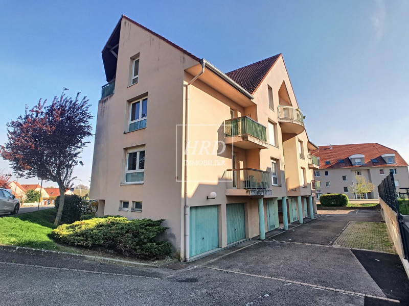 Sale apartment Marlenheim 85 600€ - Picture 1