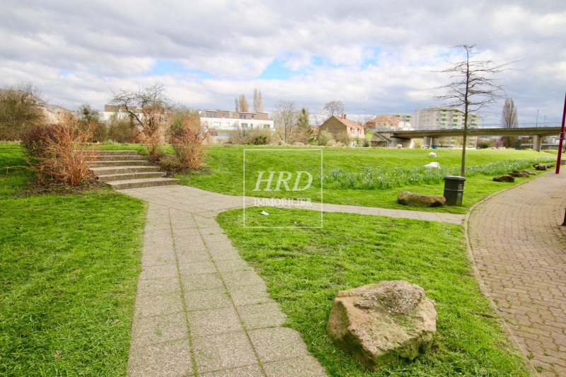 Sale apartment Bischheim 147000€ - Picture 22