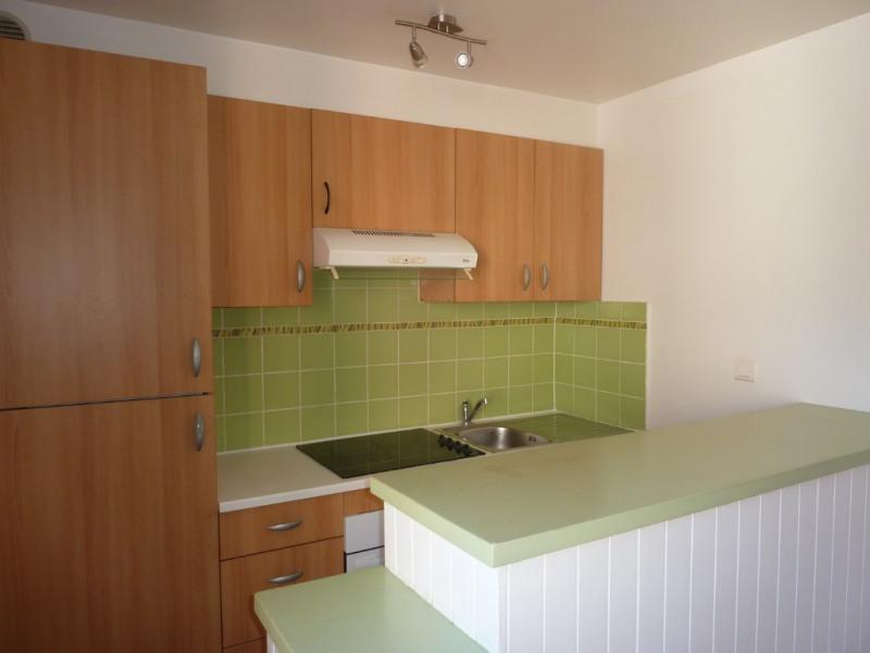 Sale apartment Saulx les chartreux 132500€ - Picture 2