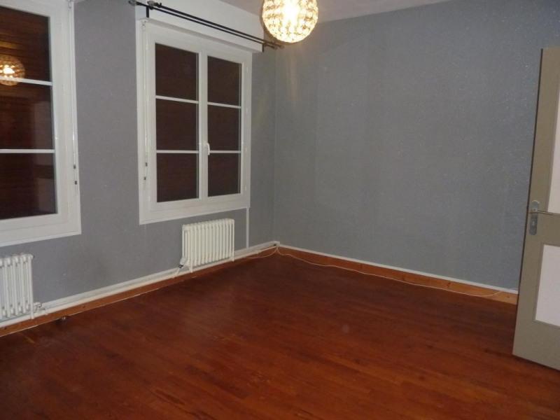 Rental apartment Lisieux 690€ CC - Picture 3