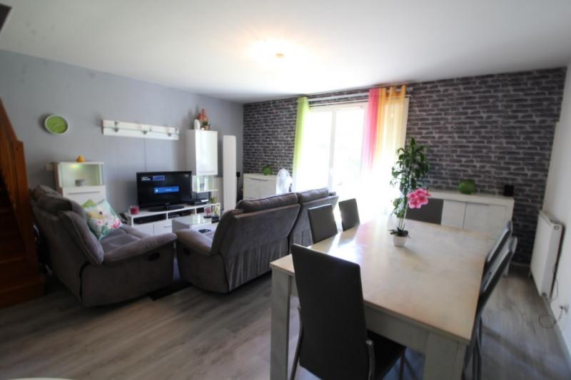 Sale house / villa Meaux 232000€ - Picture 2