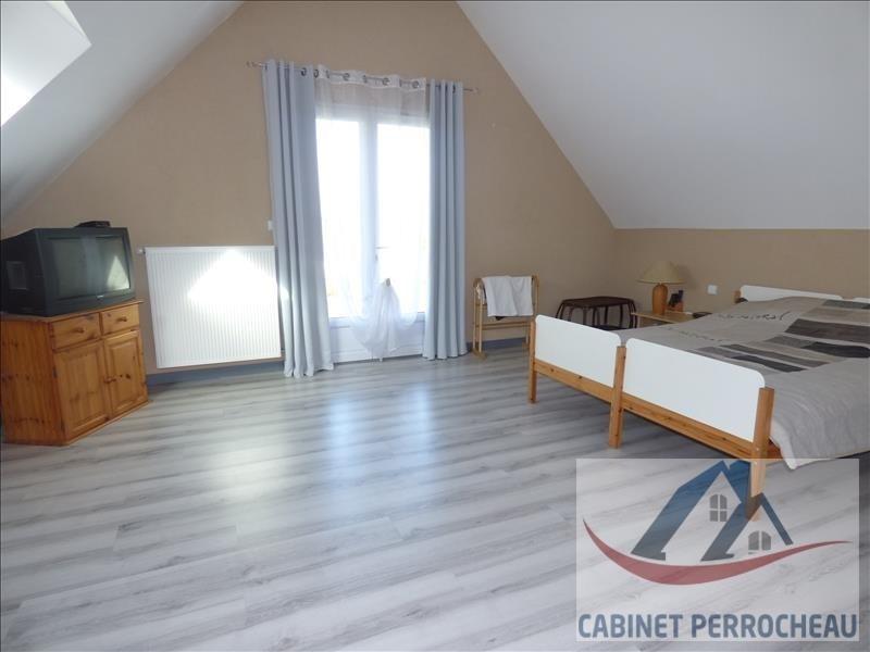 Sale house / villa La chartre sur le loir 308000€ - Picture 9