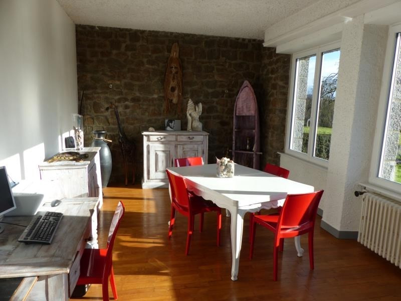 Vente maison / villa Combourg 267500€ - Photo 2