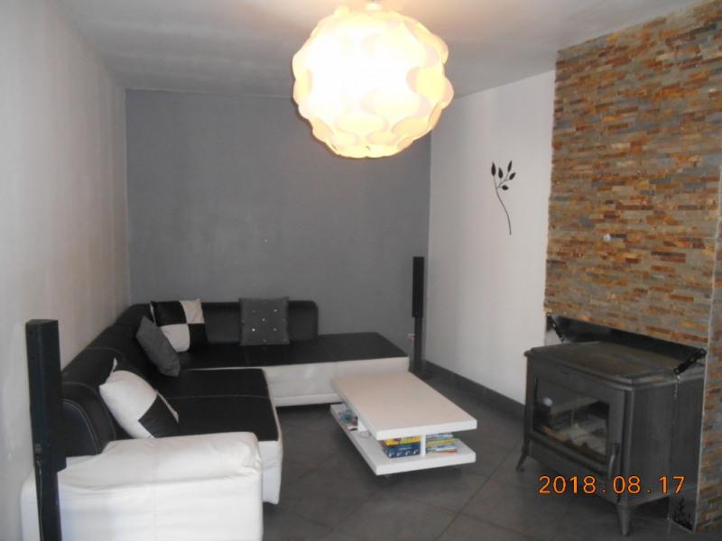 Vente maison / villa Saint quentin 132700€ - Photo 2