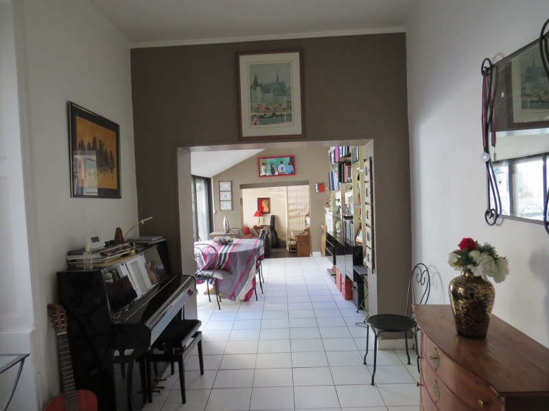 Sale house / villa Maisons laffitte 712 500€ - Picture 4